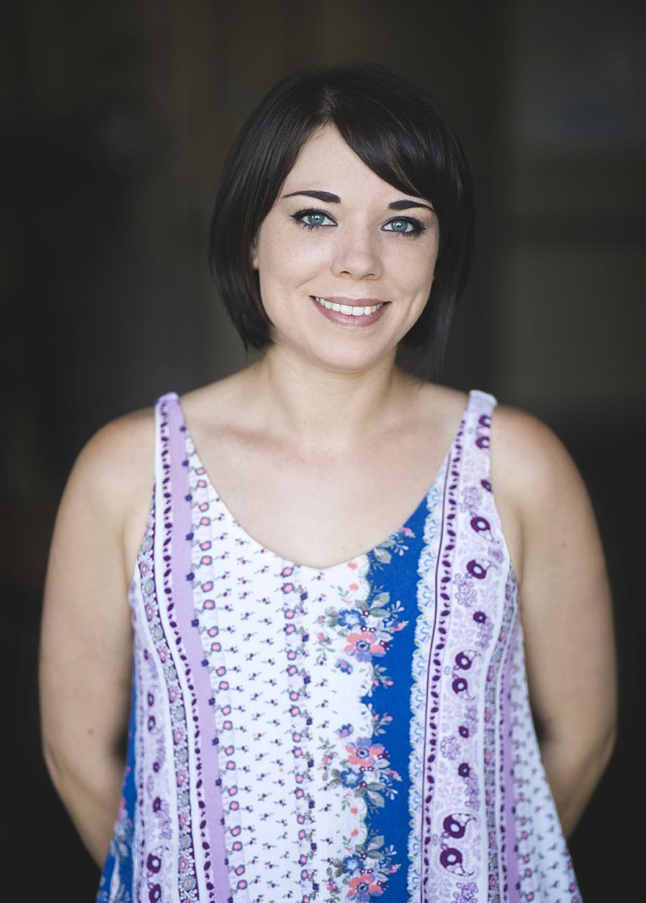 Jess Frederick