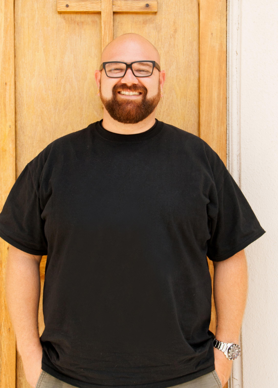 Jeremy Ogilvie