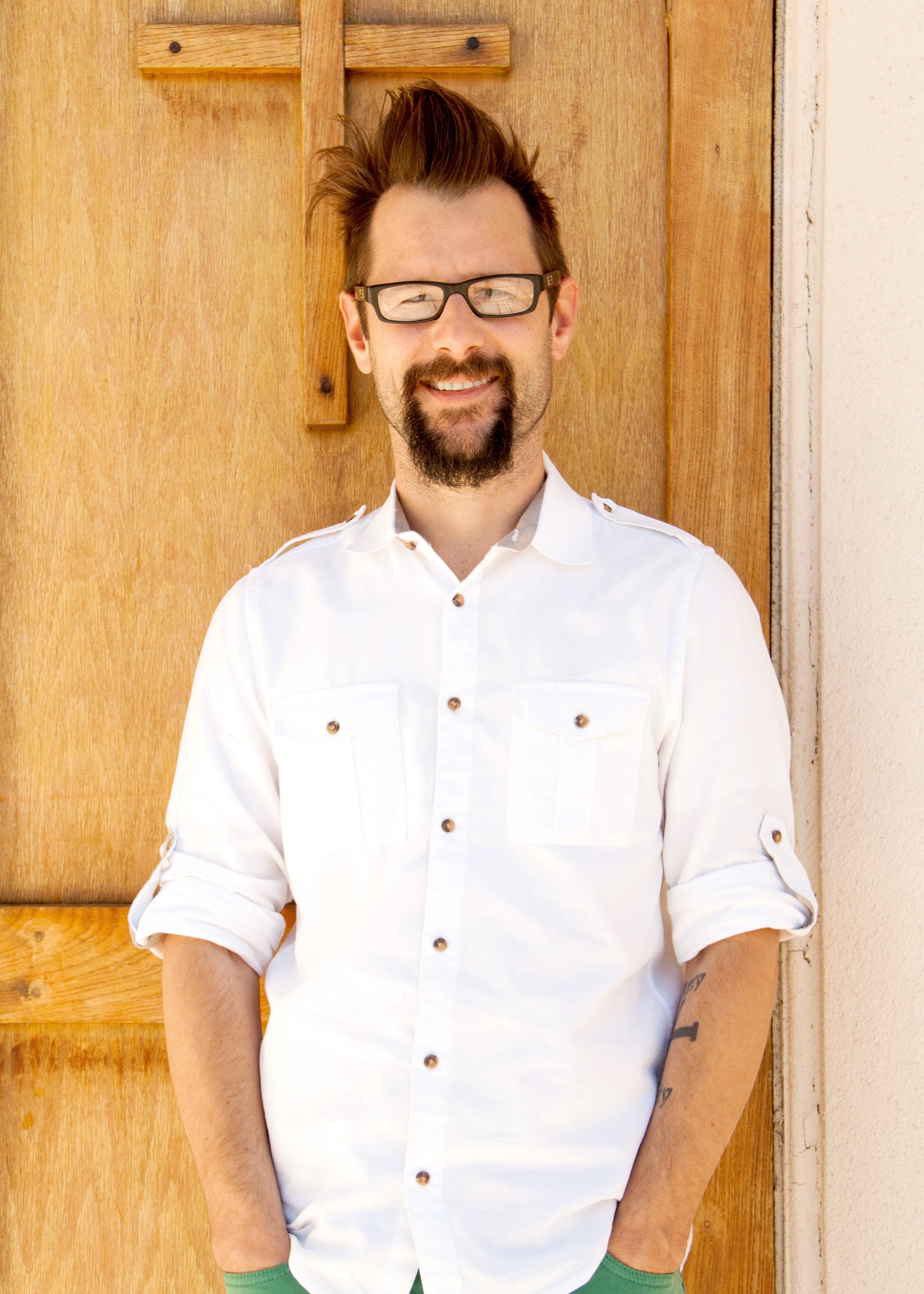 Brent Ross