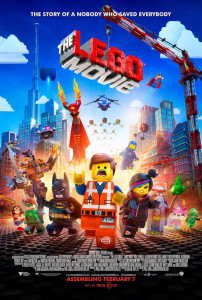 Family Movie in the Park: The Lego Movie @ Adams Avenue Park