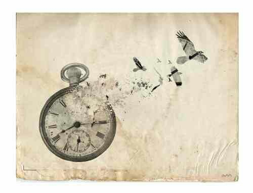Time…interrupted