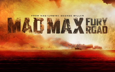 HOPE IN THE APOCALYPSE  (or why I can't wait for my daughter to watch Mad Max for Pentecost)