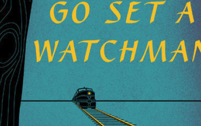 Go Set a Watchman: Thoughts on ownership of an ideal