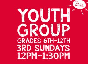 Youth Group @ Normal Heights United Methodist Church