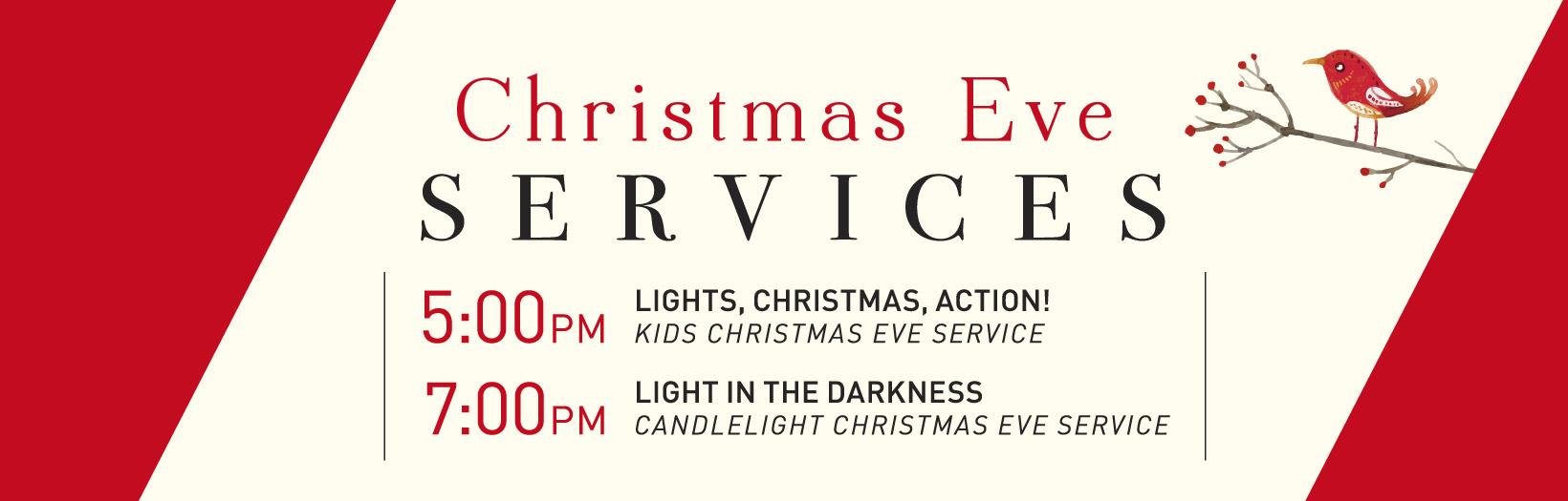 Christmas Eve Services | NHUnited.org