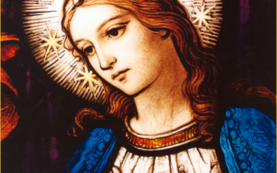 Listen Now – The Humanity of Mary – Luke 1: 39-56