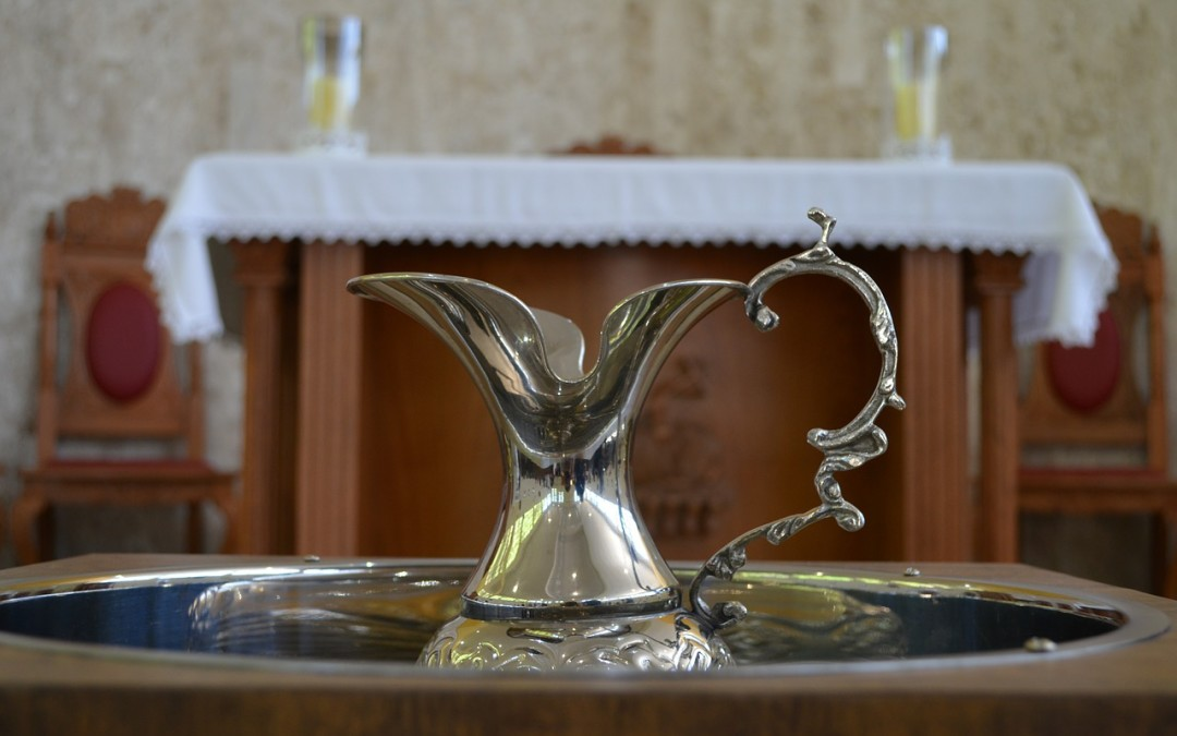 Listen Now – Baptism – Galatians 3: 23-28