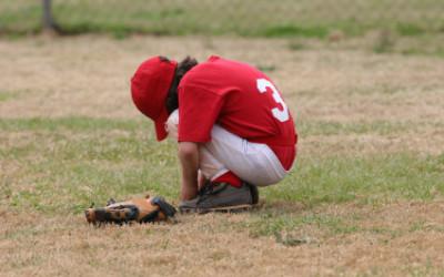 Baseball and Advent