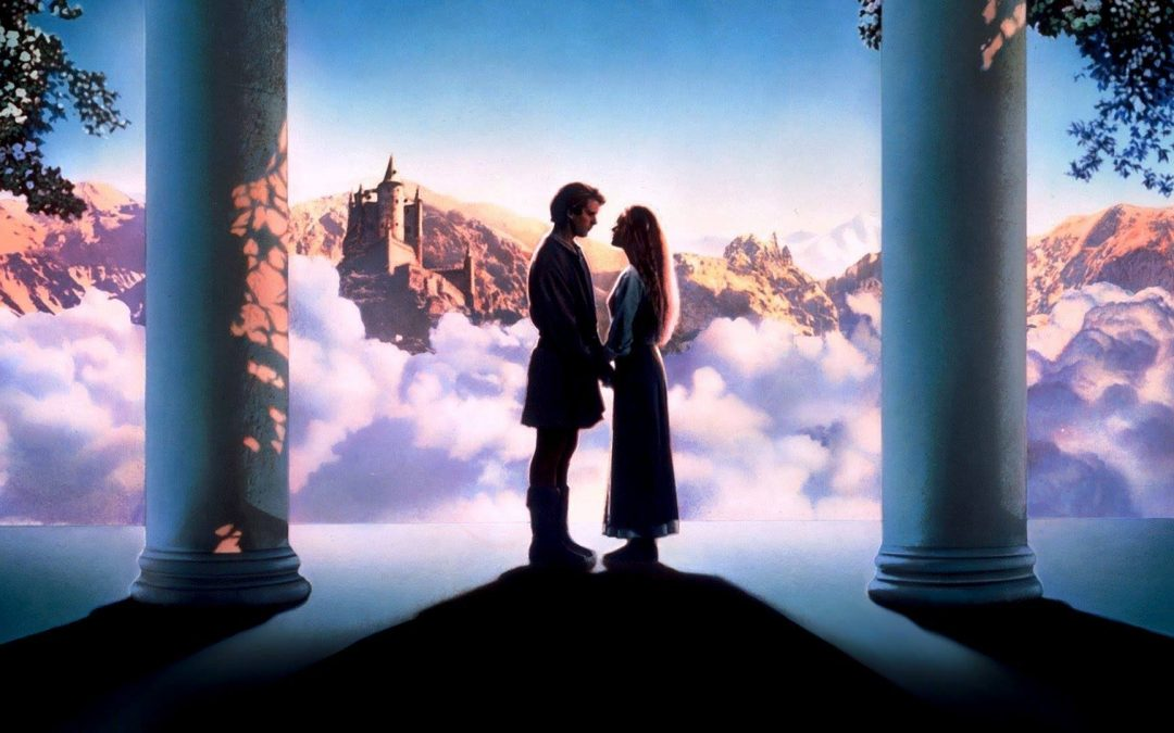 Movies in the Park: THE PRINCESS BRIDE