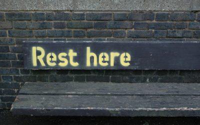 LIsten Now – The Creation Of Rest – Genesis 1:1 – 2:1