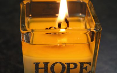 Listen Now – Anticipation and Hope – Mark 13: 32-37