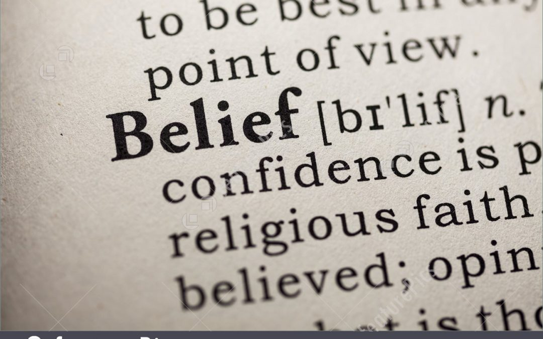Listen Now – Belief – John 20: 19, 24-31