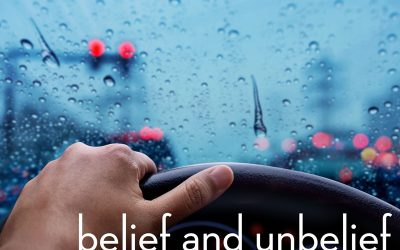 Listen Now – Belief and Unbelief – Mark 9:14-29