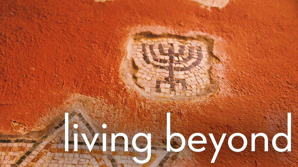 Listen Now – Living Beyond Part I – Luke 3:7-18