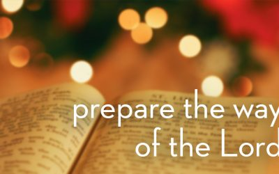 Listen Now – Prepare The Way Of The Lord – Luke 3: 1-6