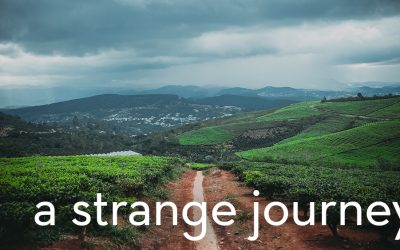 LIsten Now – A Strange Journey – Matthew 2:1-12