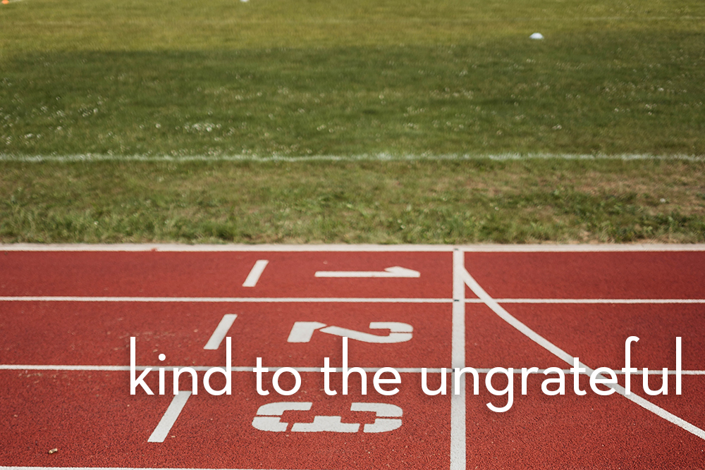 Listen Now – Kind To The Ungrateful – Luke 6: 27-38