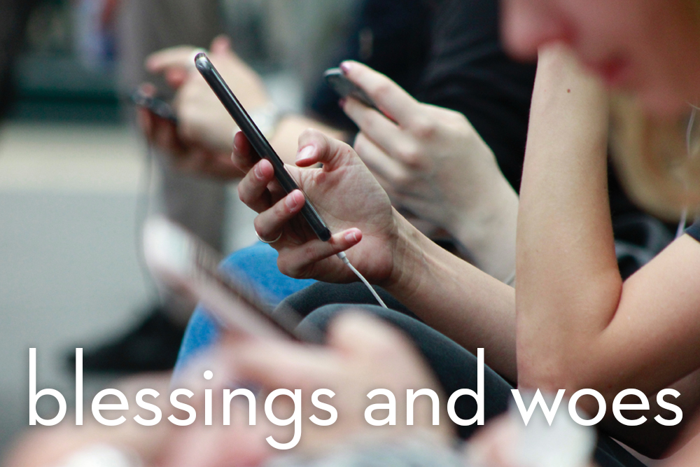 Listen Now – Blessings and Woes – Luke 6:17-26