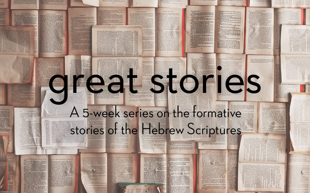 great stories IV