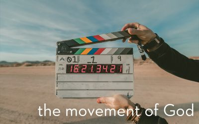 the movement of God