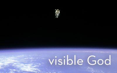 visible god